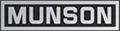 Munson Machinery Co. Logo